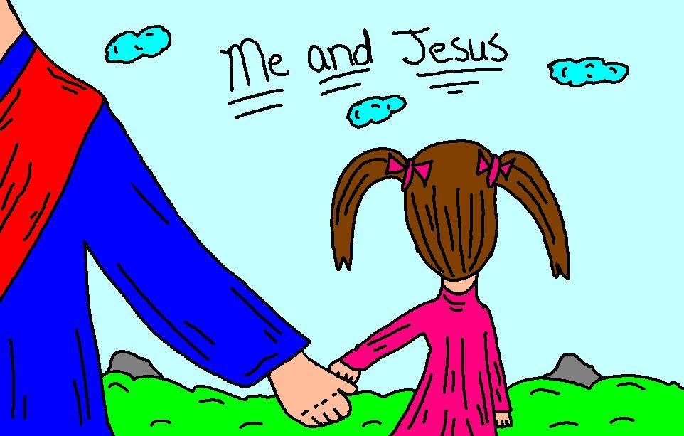 clipart god loves you-#46